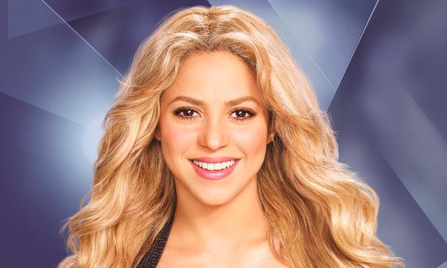Shakira se suma a las críticas contra Donald Trump