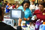 Canasta Alimentaria subió a 17.833 bolívares en mayo