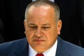 Privilegios rojos: Diosdado Cabello, ¿el intocable?