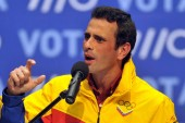 Capriles aún no sabe si se sumará a petición de López y Ceballos