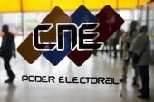 """Súmate: """"Leyes obligan al CNE a realizar elecciones al Parlatino"""""""
