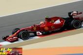 ¡Ferrari presenta su bólido!