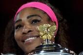 ¡Campeona! Serena Williams ganó su sexto Abierto de Australia