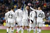 El Real Madrid recupera sensaciones sin Cristiano