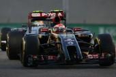 ¿ Por qué Pastor Maldonado abandonó el GP de Mónaco?