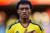 El colombiano Juan Cuadrado confirma su fichaje en el Chelsea