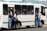 Transportistas quieren aumentar el pasaje urbano a 25 bolívares