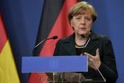 Merkel dispuesta a negociar con Grecia después del referéndum