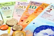 Desde hoy el salario mínimo es de 5.634,47 bolívares