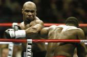 ¿Recuerdas a Mike Tyson? Aquí puedes ver todos sus KO (VIDEO)