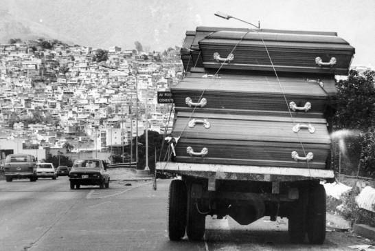 A 26 años de El Caracazo, ¿Venezuela es otra?
