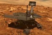 """Vehículo explorador """"Opportunity"""" completa su primer maratón en Marte (+VIDEO)"""