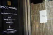 ¡Se destapó la olla! Venezuela investigará escándalo de corrupción en el Banco de Madrid