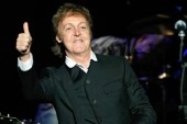 """Paul McCartney afirma que en """"el baño"""" encuentra inspiración para componer"""