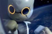 Robot astronauta nipón logra dos récord Guinness durante estancia en la EEI