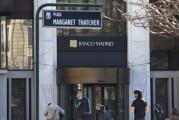 Investigarán a siete directivos de Banco Madrid por blanqueo