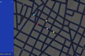 Google Maps permitirá jugar Pac-Man en el mundo real