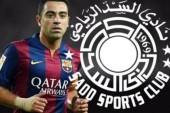 ¡Barcelona pierde a un hijo pródigo! Xavi firma contrato con el Al Sadd