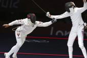 ¡Bravo! Venezuela consiguió plata en Panamericano de Esgrima