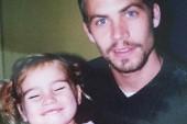 La conmovedora fotografía que compartió la hija de Paul Walker