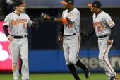 Juego entre Orioles y Medias Blancas es suspendido por disturbios de Baltimore