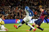 Polémica en el 0-2 del Barcelona vs El Espanyol