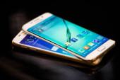 Samsung presentó el nuevo Galaxy S6 con un espectáculo de lujo (+Fotos)