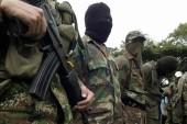 Muere un líder de las FARC en un bombardeo en el oeste de Colombia