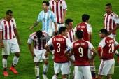 Argentina llega a la final de la Copa América 2015 destrozando a Paraguay