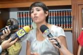 """Patricia de Ceballos: """"Gobernador Vielma Mora dígale la verdad al pueblo de San Cristóbal"""""""