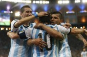 Chile y Argentina disputarán una final inédita de la Copa América