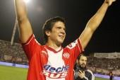 ¡Fútbol de luto! Fallece Diego Barisone jugador de Lanús