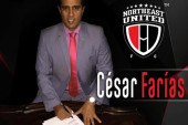 ¡Confirmado! Este será el nuevo club que dirigirá Cesar Farías