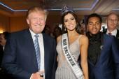 Bogotá retira su candidatura para ser sede de Miss Universo