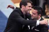 """Xavi sobre Casillas """"Estoy decepcionado por cómo se marchó del Real Madrid"""""""