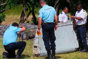 """Malasia """"confirma"""" que restos hallados son de un Boeing 777 igual al MH370"""