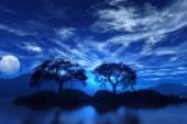 """Este viernes habrá una """"luna azul"""", algo que sucede cada tres años"""