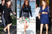 Caitlyn Jenner sorprende a los paparazzis con su look (+Fotos)