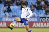 El Real Madrid hace oficial el fichaje de Jesús Vallejo