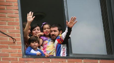 VENEZUELA--Omar-Ceballos---Se-me-sali-oacute--el-llanto-de-la-emoci-oacute-n-
