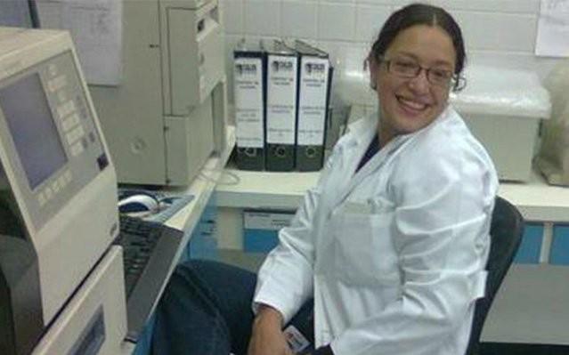 Araminta González, más que presa política, rostro de la tortura madurista