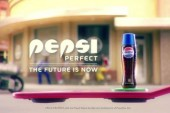 Ya llegó la Pepsi Perfect, la botella de Volver al Futuro II (Video)