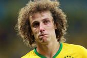 David Luiz no jugará partido contra Venezuela