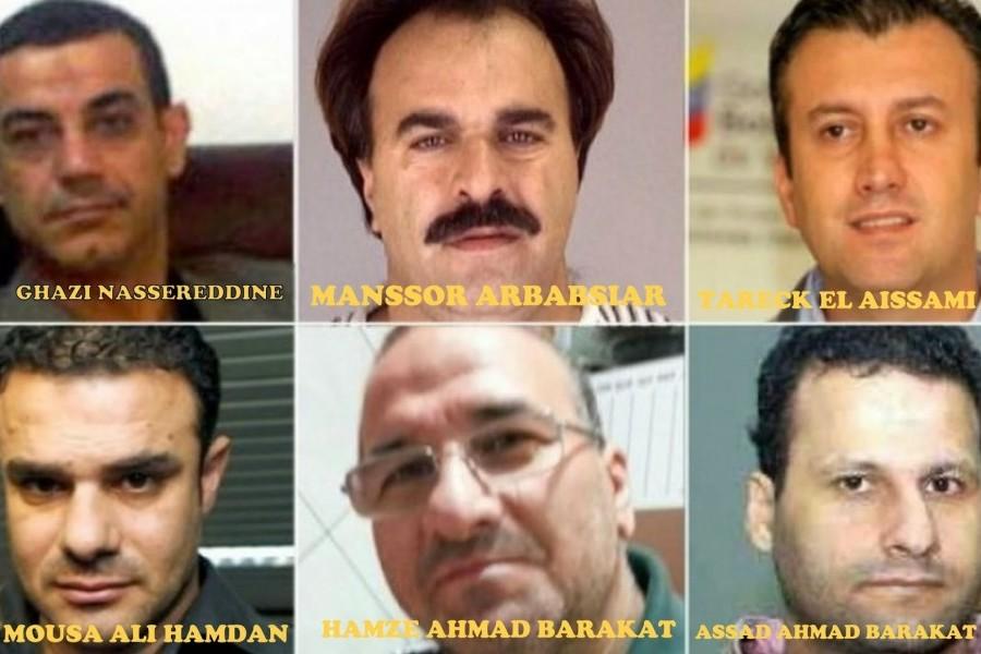 Revelan red de lavado de dinero, narcotráfico y terrorismo entre Venezuela y Hezbollah