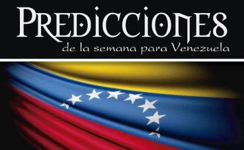 Predicciones de Solcire: La libertad viene cabalgando por cielo y mar