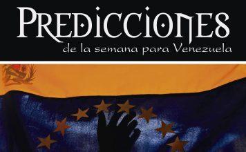 Predicciones de Solciré: Semana de frenesí y de héroes