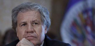 Almagro crisis venezolana