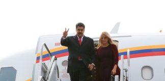 Nicolas Maduro OEA Nueva York