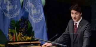 Canadá se negó a reunirse con Maduro si acude a la ONU