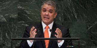 Colombia desconoce a Venezuela como garante del diálogo con ELN